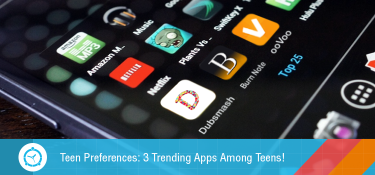 Teen-App-Preferences