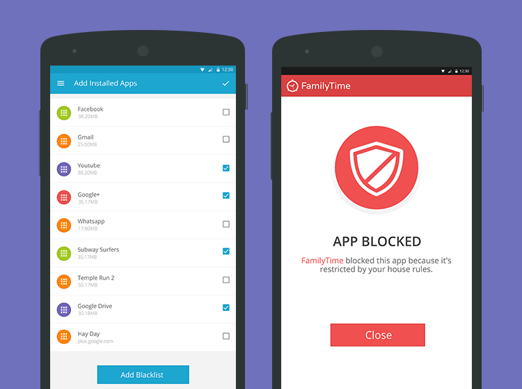 FamilyTime-app-blocker