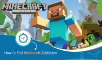 Minecraft – How To Get Your Kids and Teens Off This Addictive Game