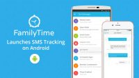 FamilyTime Introduces Android SMS Tracking – Monitor. Educate. Safeguard.