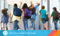 Buckle Up For the New School Year – 7 Parenting Tips That Will Take You Through