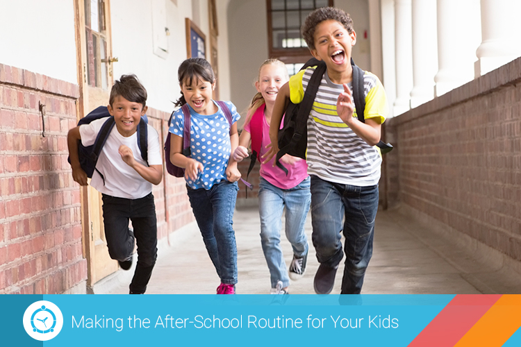 making-the-after-school-routine