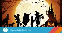 Let's Make this Halloween Spooktacular! Safety Tips for Your Kids