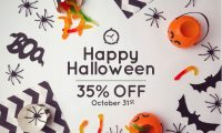 No Tricks; Only Treat : This Halloween, Enjoy 35% Off on FamilyTime Premium