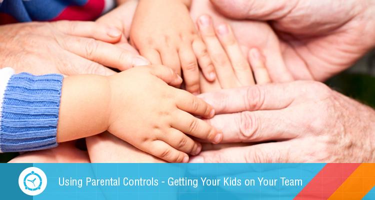 Using-Parental-Controls