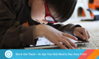 Movie Star Planet – An App Your Kids Need to Stay Away From!