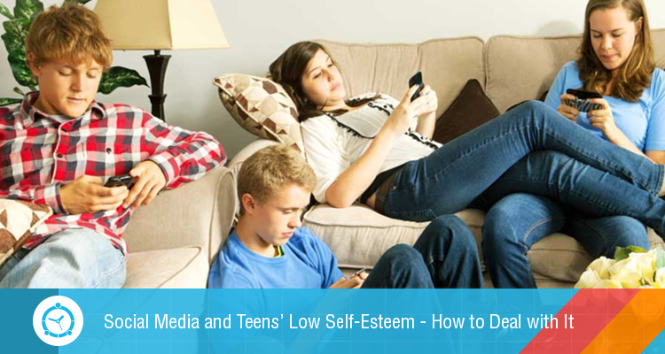 Social-Media-and-Teens-Low-Self-Esteem---How-to-Deal-with-It