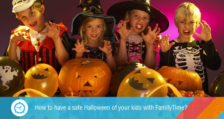 How-to-have-a-safe-Halloween-of-your-kids-with-FamilyTime