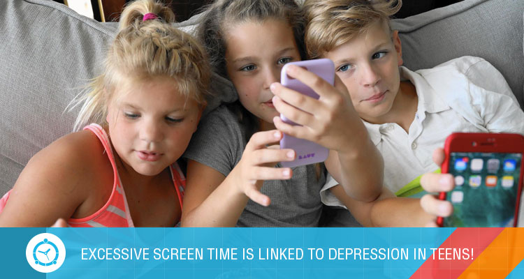 EXCESSIVE-SCREEN-TIME-IS-LINKED-TO-DEPRESSION-IN-TEENS!