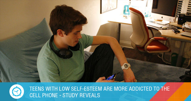 TEENS-WITH-LOW-SELF-ESTEEM-ARE-MORE-ADDICTED-TO-THE-CELL-PHONE---STUDY-REVEALS