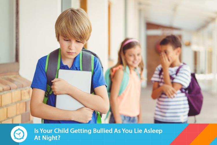 Child-Getting-Bullied