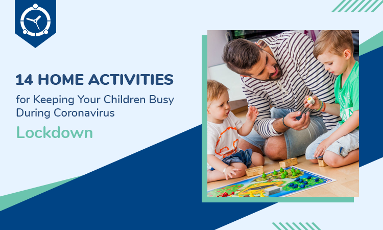 14-Home-Activities-for-Keeping-Your-Children-Busy-During-Coronavirus-Lockdown