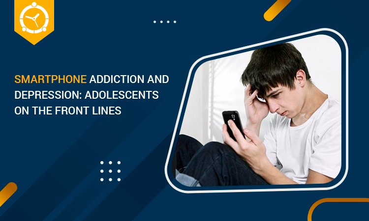 SMARTPHONE ADDICTION AND DEPRESSION