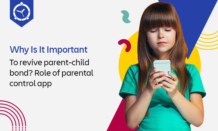 ROLE OF PARENTAL CONTROL APP